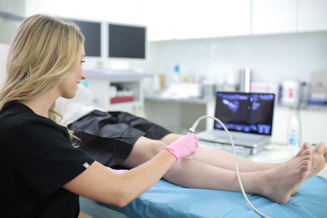Bilateral varicose veins surgery may lead to complications and side effects. We discuss how effective is bilateral varicose veins surgery and what are some of the best non-surgical varicose veins treatment alternatives.