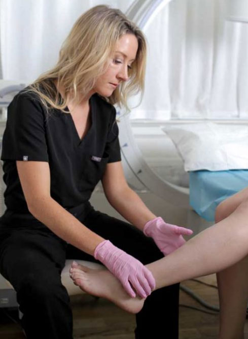 "If you have varicose veins and spider veins, you must google ""varicose vein center near me in Houston, 2020."" In this article, we discuss the importance of varicose vein treatments."