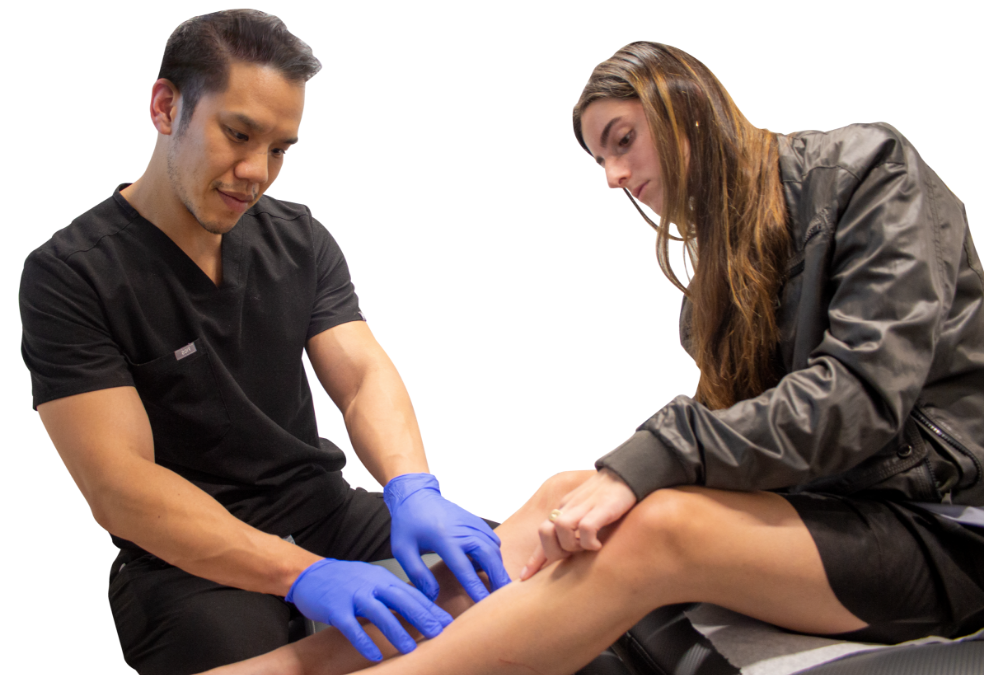 How do I Achieve Complete Vein Relief Nearby in Texas?