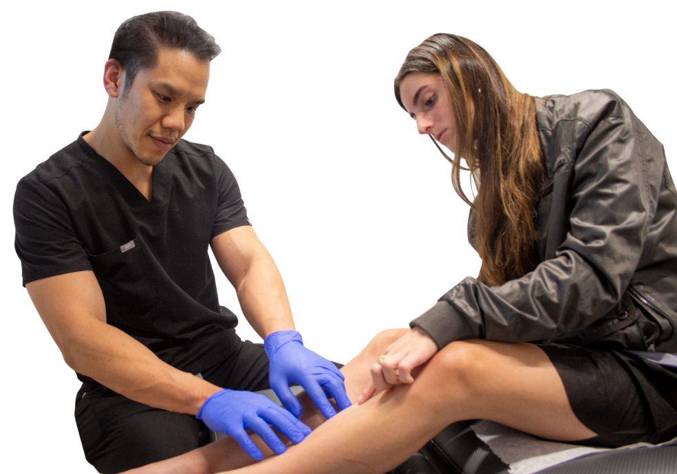 Are you wondering what happens during varicose vein treatments? In this article, our vein clinic discusses the details of varicose vein treatment in Houston, Texas.